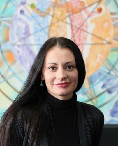 Florina Elena Carabelea