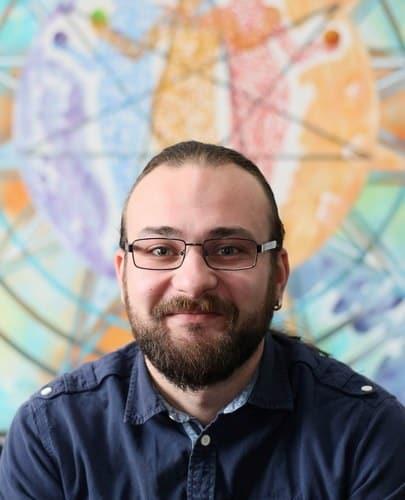 Bogdan-Andrei Ciofoaia