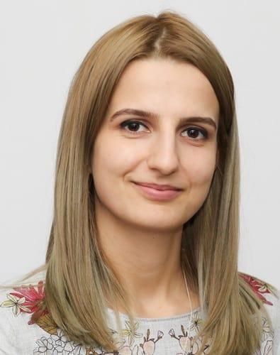 Georgeta Barbu
