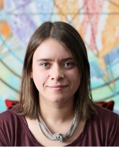 Silvia Șalgău Aniței