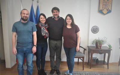 Terapeuți români în Ljubljana – Ambasada MAE in Slovenia