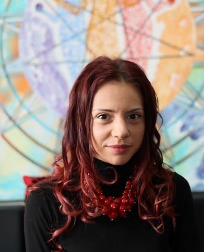 Alina Zavate